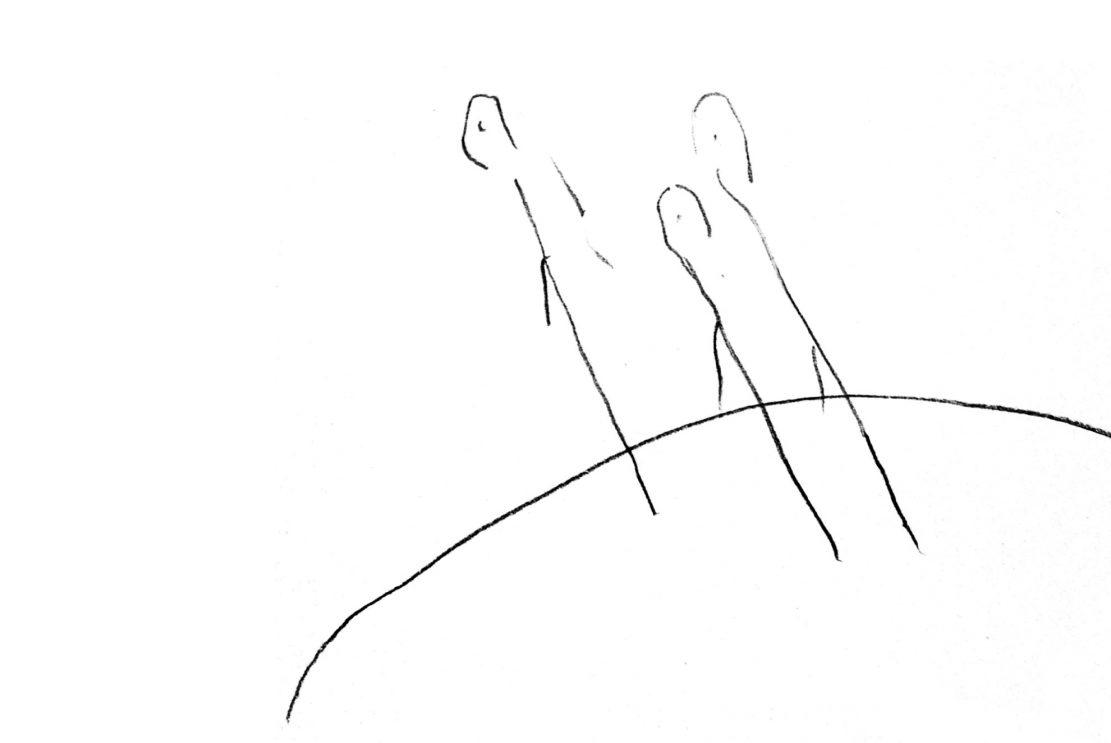 Zeichnung 52 ID: 881