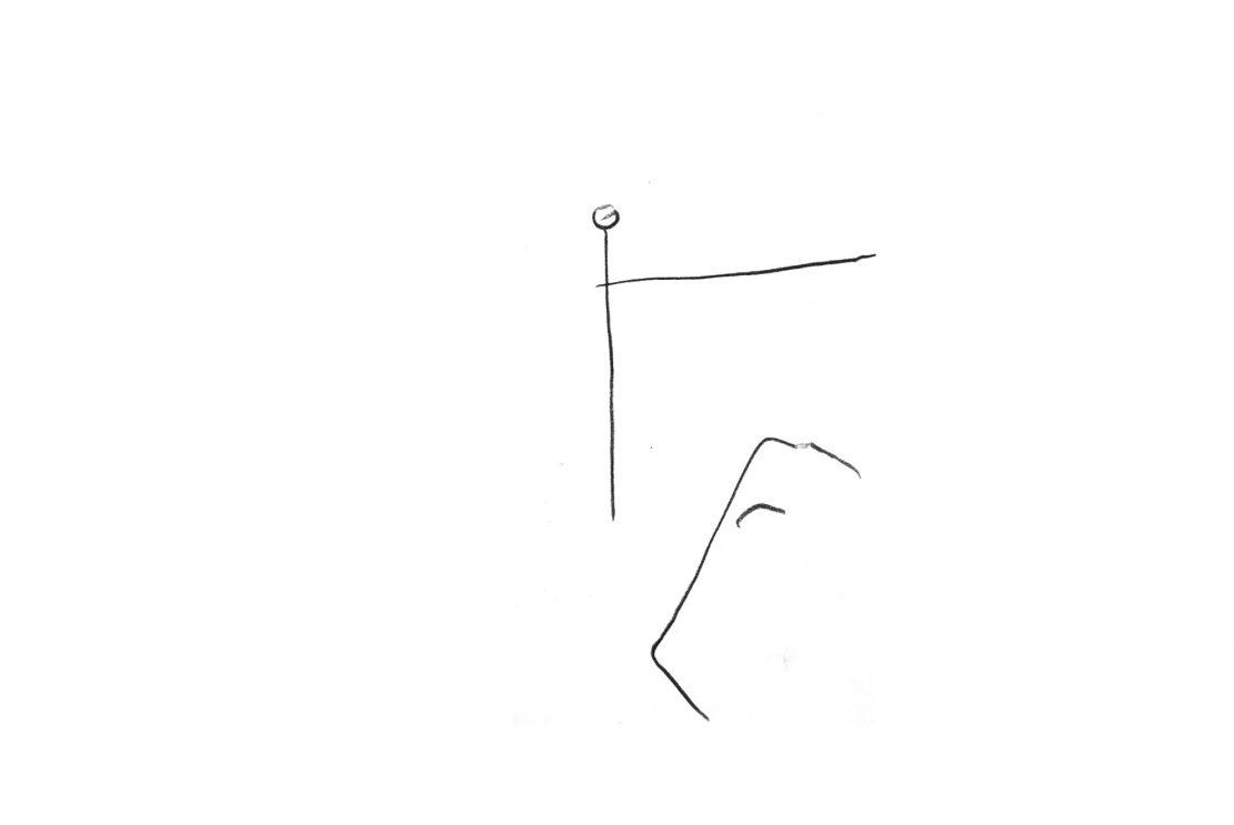 Zeichnung 55 ID: 889