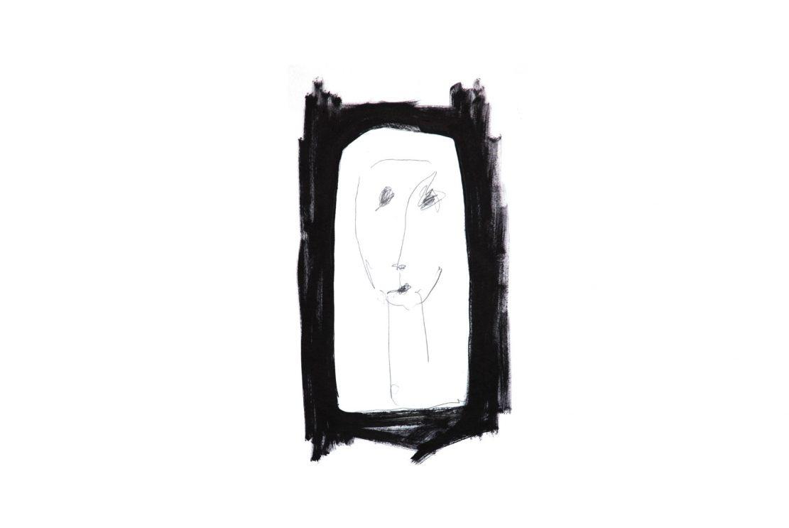Zeichnung 45 ID: 858