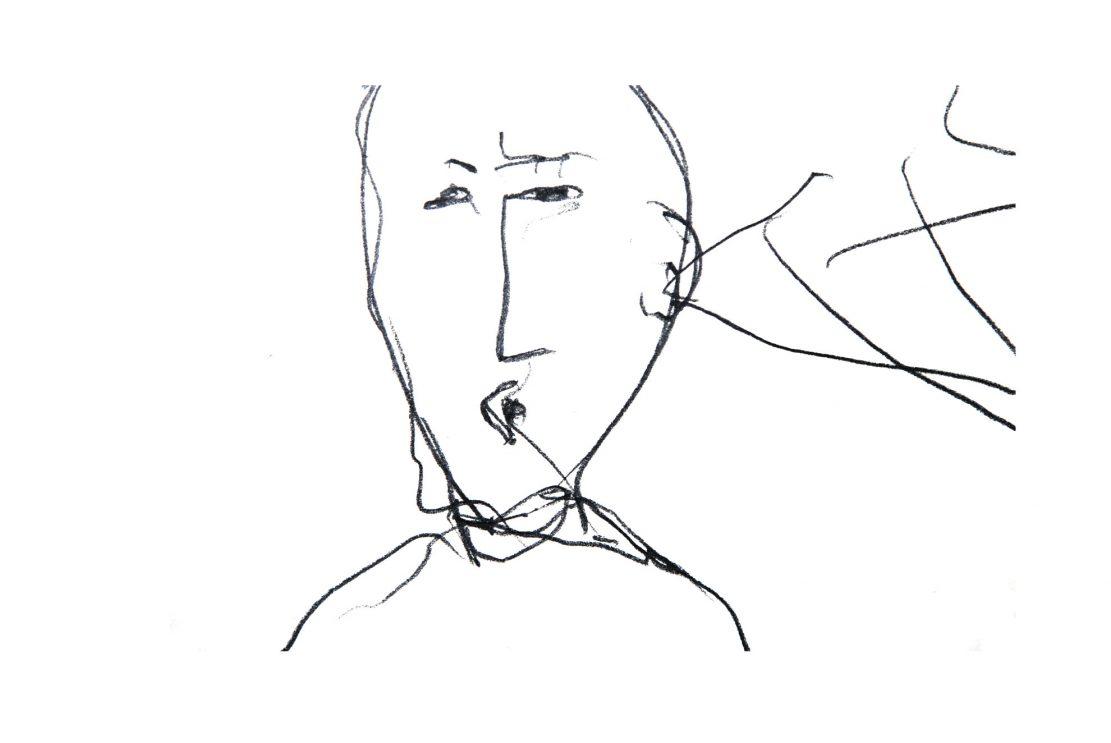 Zeichnung 65 ID: 958