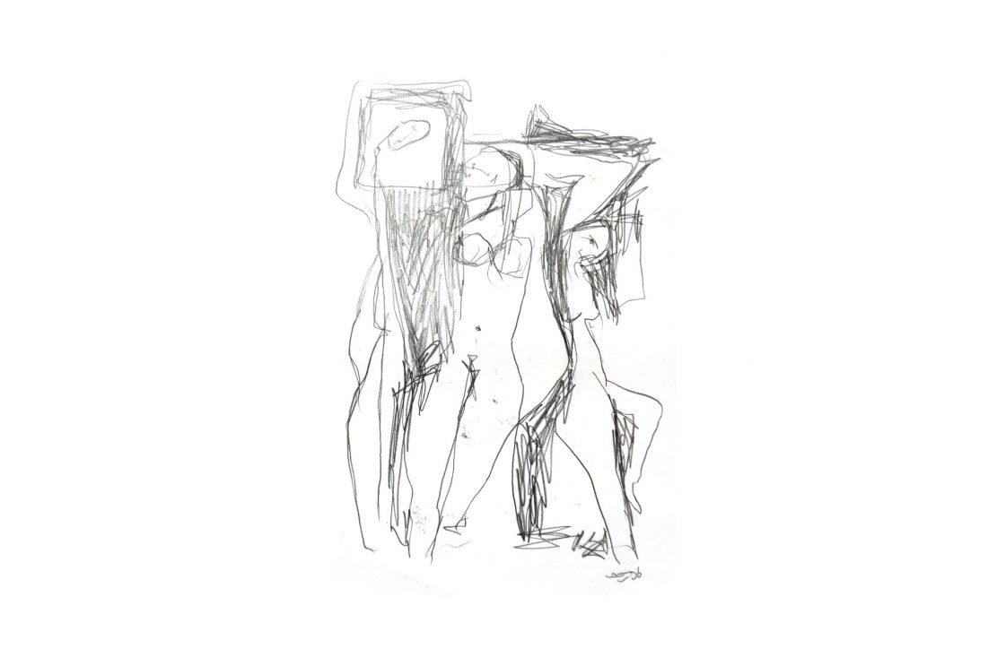 Zeichnung 80 ID: 980