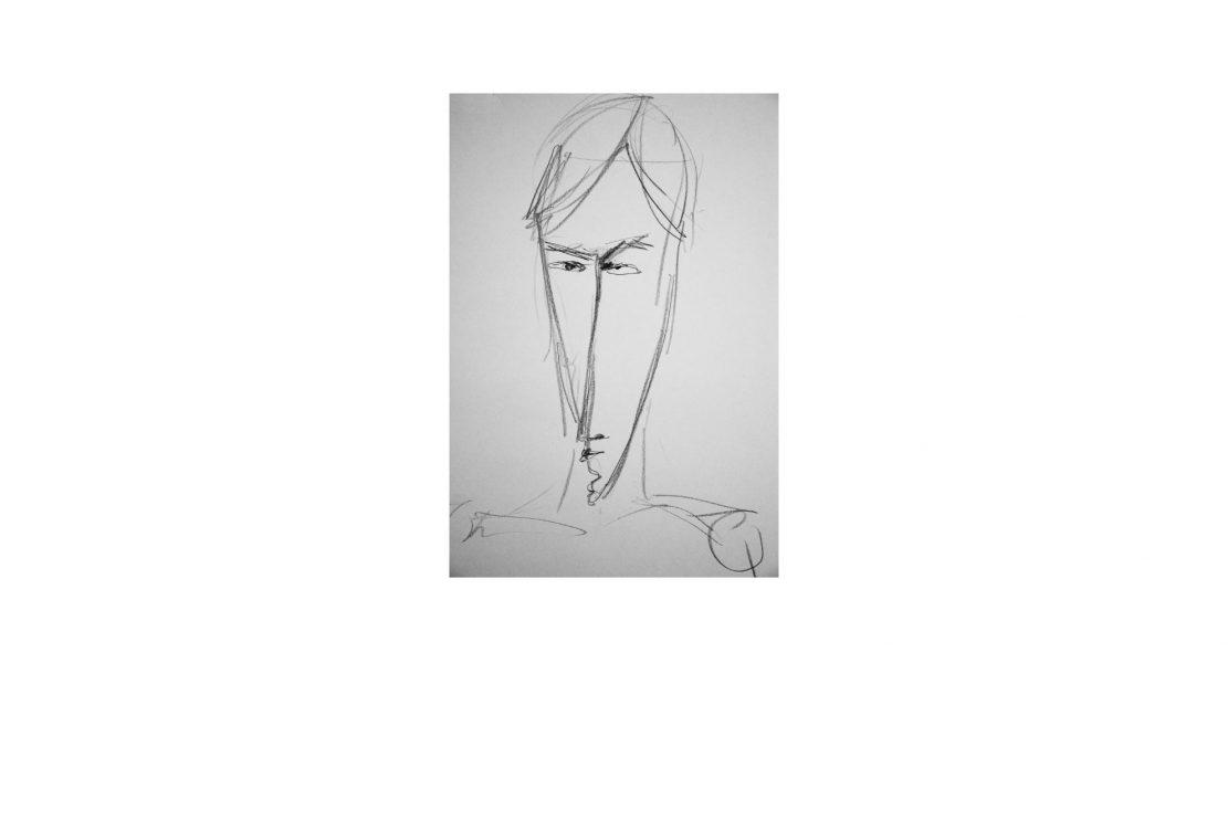 Zeichnung 83 ID: 992