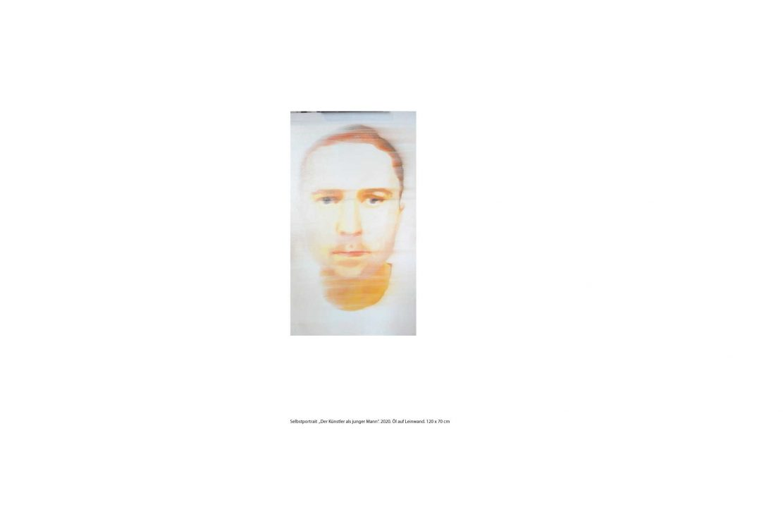 Selbstportrait 1 20 ID: 1043