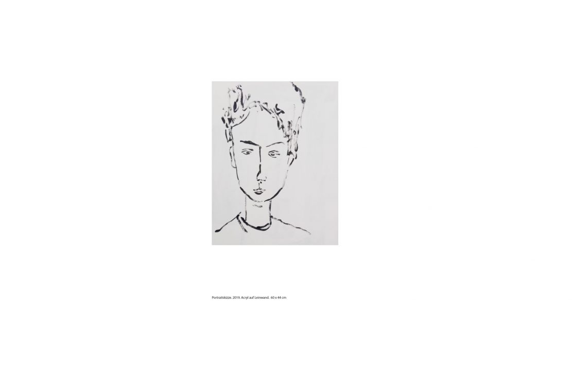 Zeichnung 87 ID: 1087