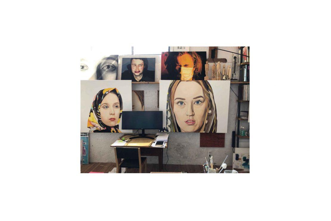 Atelier-Einblick 1 ID: 1170